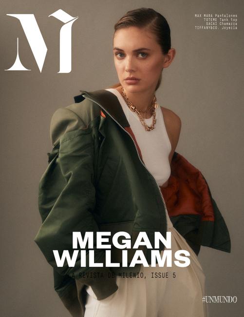 Megan Williams | Portfolio