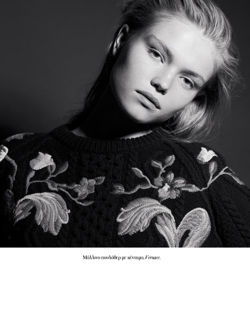 Luna Clarysse | Portfolio