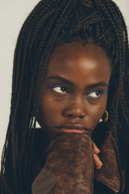 Cynthia Taylu | Portfolio